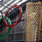 London 2012: Twittern und Bloggen im olympischen Geist