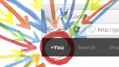 Nur etablierte Pseudonyme werden auf Google+ erlaubt.