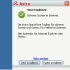 Virenscanner: Update von Avira Antivir Personal verärgert Anwender