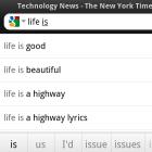 Opera Mobile und Opera Mini: Updates vereinfachen Texteingabe