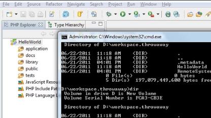 PHP: Zend Server 5.5 als Beta veröffentlicht