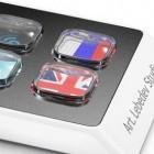 Art Lebedev: Neuigkeiten zur Minitastatur Optimus Six