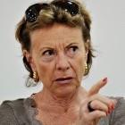 Neelie Kroes: EU will in Kürze neue Preisregelung für Roaming vorstellen