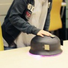 Lovotics: Wenn der Roboter eifersüchtig wird