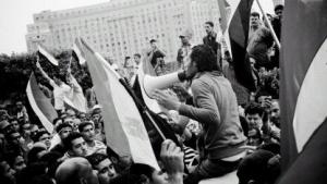 Wieder Demonstranten auf dem Tahrir-Platz