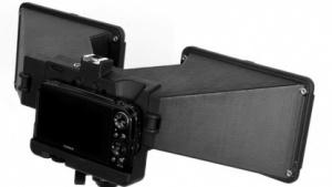 Kameravorsatz: Bessere 3D-Makros und Landschaftsaufnahmen aufnehmen