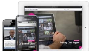 Onswipe: Tablet-Apps in wenigen Minuten erstellen
