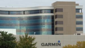 Garmins Hauptquartier in den USA