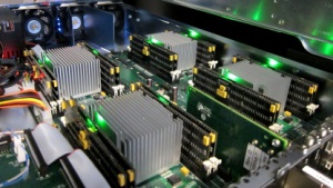 PCM-SSD Moneta