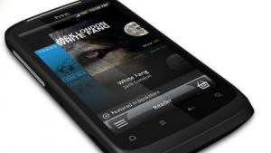 Das HTC Desire S