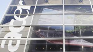 Acer-Stand auf dem Mobile World Congress
