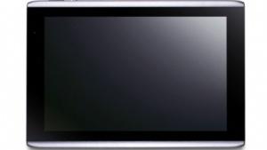 Bekommt einen E-Book-Shop: Iconia Tab A500