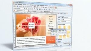 Screenshot von Presentations 2010
