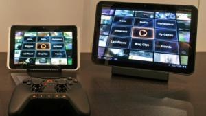 Onlive Player App auf HTC Flyer und Motorola Xoom