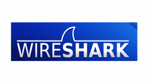 Das Wireshark-Logo