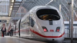 Microblogging als Hotline: Die Bahn twittert