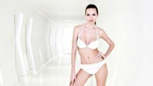 Bikini aus dem 3D-Drucker