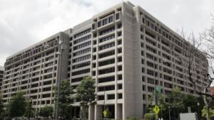 IWF-Hauptsitz in Washington