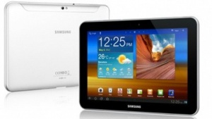 Galaxy Tab 8.9 - bald in zwei Varianten?