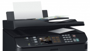 Epson Workforce Pro WP 4545 DTWF