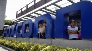 Foxconn-Arbeiterinnen in Shenzhen