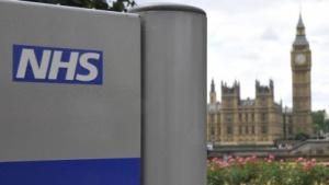 Datenpanne beim NHS: Laptop mit vertraulichen Daten verloren gegangen