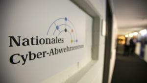 Eröffnung des Nationalen Cyberabwehrzentrum in Bonn