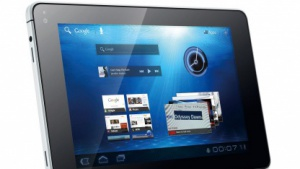Mediapad: Huawei stellt 7-Zoll-Tablet mit Android 3.2 vor