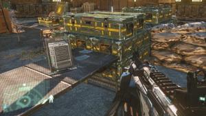 Crysis 2: Neue Screenshots aus Update 1.9