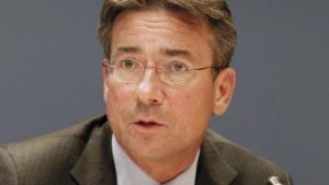 Wirtschaftsminister Maxime Verhagen