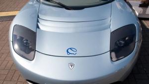 Wegen Model S: Tesla stellt den Roadster ein