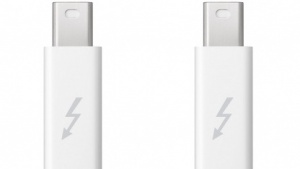 Light Peak: Apples Thunderbolt-Kabel stecken voller Technik