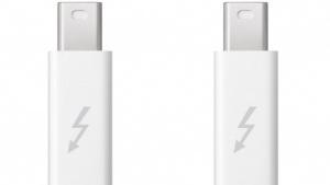 Light Peak: Apples Thunderbolt-Kabel stecken voller Technik