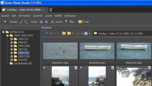 Zoner Photo Studio Free
