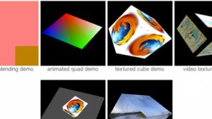 IEWebGL: WebGL für den Internet Explorer