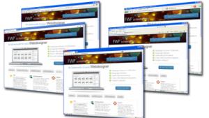 FWP Screenshots: Websites in 19 Browsern vergleichen