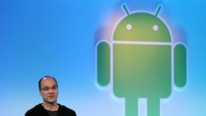 Google stellt Android 3.0 Honeycomb vor