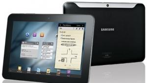 Tabuntu: Ubuntu für das Galaxy Tab 10.1
