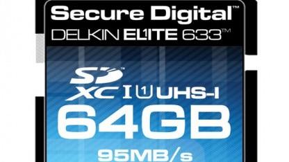 Delkin Elite633