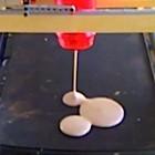 Backen: Eierkuchendrucker aus Lego