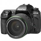 Digitalkameras: Ricoh kauft Pentax