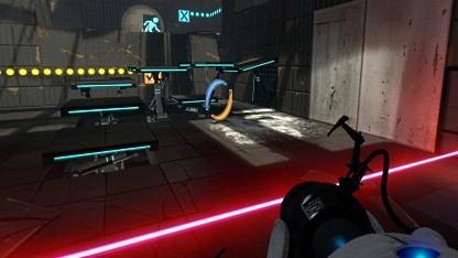 Source-Spiel Portal 2