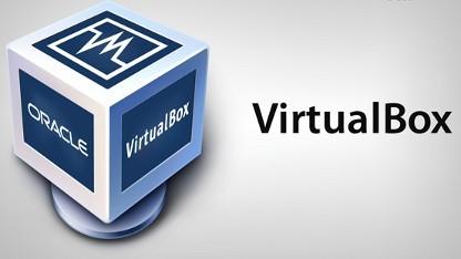 Virtualisierung: Virtualbox 4.1 Beta mit neuem Festplatten-Wizard