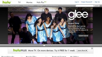 TV-Videoplattform: Google und Microsoft wollen Hulu kaufen