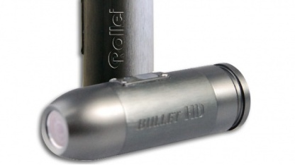 Bullet HD