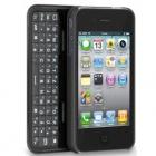 Trekstor: Tastatur zum Unterschnallen für das iPhone 4