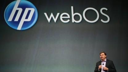 HPs WebOS 3.0 SDK ist fertig