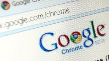 Browser: Googles Chrome im Aufwind?