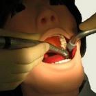 Roboterpatientin: Frau Showas Schwester hat auch keine Angst vor dem Zahnarzt