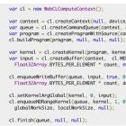 Samsung: WebCL für Webkit